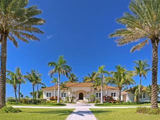 Yellow Bell House - Grand Bahama vacation rentals