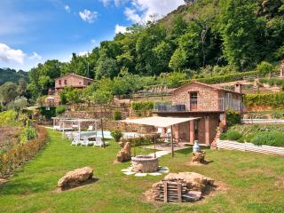 Villa Costoli - Volterra vacation rentals