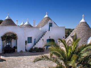 5 bedroom House with DVD Player in Locorotondo - Locorotondo vacation rentals
