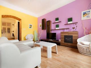 "Cozy apartment Danube""s view near Gellert""s Bath - Budapest vacation rentals"