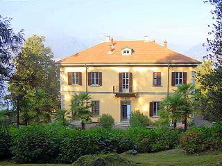 Villa Castel - Solcio di Lesa vacation rentals