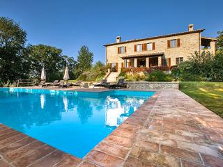 Charming 5 bedroom House in Umbertide - Umbertide vacation rentals