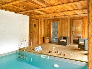 Wonderful 5 bedroom House in Chamonix with DVD Player - Chamonix vacation rentals