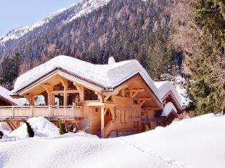 Chalet Des Rocheuses - Argentiere vacation rentals