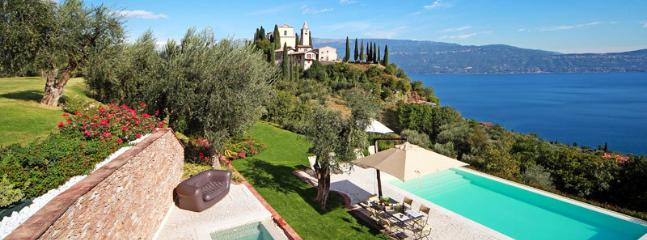 Villa Storia Estate - Image 1 - Toscolano-Maderno - rentals