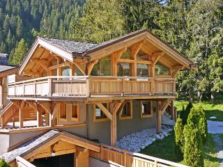 4 bedroom House with Internet Access in Argentiere - Argentiere vacation rentals