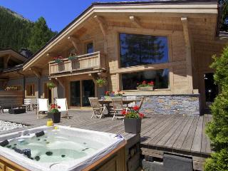 Bright 5 bedroom House in Argentiere - Argentiere vacation rentals
