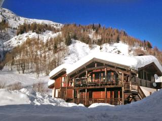 Nice House with Internet Access and Hot Tub - Argentiere vacation rentals