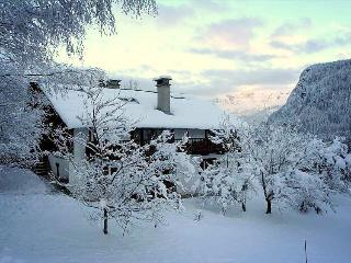 Bright Les Houches vacation House with Internet Access - Les Houches vacation rentals