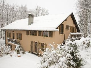 Beautiful 7 bedroom Les Houches House with Internet Access - Les Houches vacation rentals
