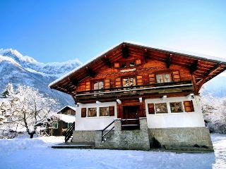 Chalet Poudreuse - Chamonix vacation rentals
