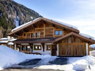 Chalet De La Glaciere - Rhone-Alpes vacation rentals