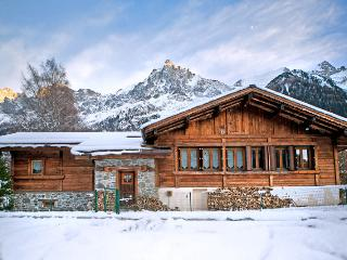 Chalet Lombarde - Chamonix vacation rentals