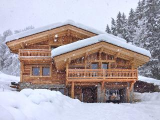 Black Diamond Lodge - Haute-Savoie vacation rentals