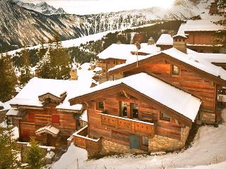 Chalet Hermes - Courchevel vacation rentals