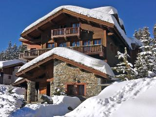 Bright 5 bedroom Vacation Rental in Courchevel - Courchevel vacation rentals