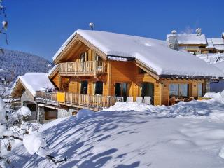 Bright 6 bedroom House in Meribel with DVD Player - Meribel vacation rentals