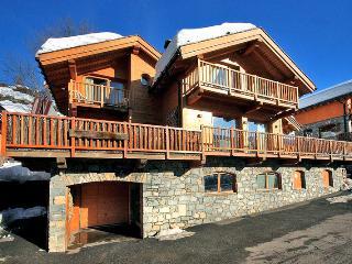 Bright 6 bedroom Vacation Rental in Meribel - Meribel vacation rentals