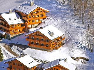 Wonderful 7 bedroom Meribel House with Internet Access - Meribel vacation rentals