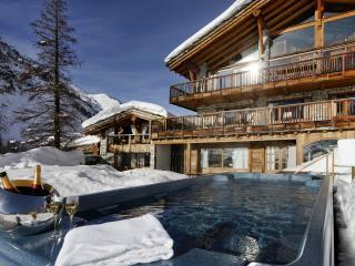 Chalet Le Char - Val-d'Isère vacation rentals