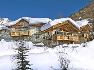 Nice 7 bedroom House in Val-d'Isère - Val-d'Isère vacation rentals