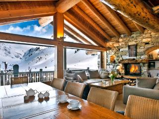 6 bedroom House with Internet Access in Val-d'Isère - Val-d'Isère vacation rentals