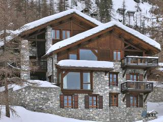Wonderful Val d'Isère vacation House with DVD Player - Val d'Isère vacation rentals