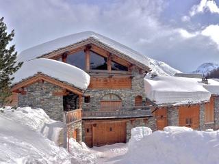 Chalet Caillou - Tignes vacation rentals
