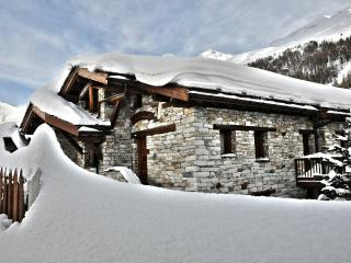 Perfect 6 bedroom House in Val-d'Isère - Val-d'Isère vacation rentals