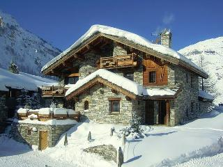 6 bedroom House with Internet Access in Val d'Isère - Val d'Isère vacation rentals