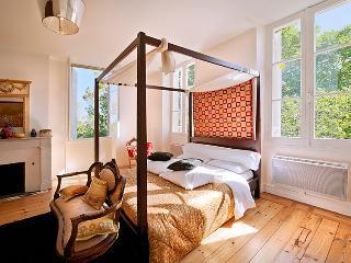 Comfortable 4 bedroom House in Gensac - Gensac vacation rentals