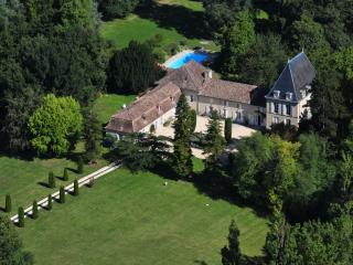 Chateau De Simon - Lalandusse vacation rentals