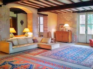 8 bedroom House with DVD Player in Castelsagrat - Castelsagrat vacation rentals