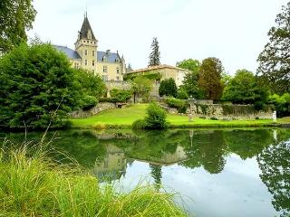 Chateau De Lys - Aiguillon vacation rentals