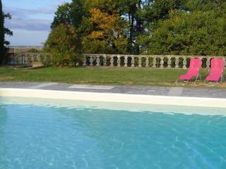 7 bedroom House with Internet Access in Mornac sur Seudre - Mornac sur Seudre vacation rentals
