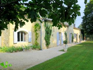 Villa Le Priotlet - Saint-Emilion vacation rentals