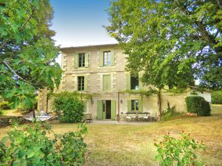 Nice House with DVD Player and Fireplace - Saint-Emilion vacation rentals