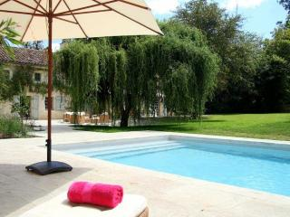 Domaine Fabriges - Molieres vacation rentals