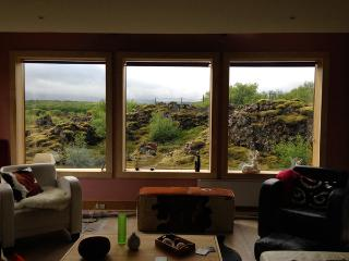 Beautiful House with Deck and Internet Access - Hafnarfjordur vacation rentals
