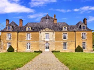 Chateau Le Bois - Langon vacation rentals