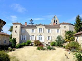 Vacation Rental in Lot-et-Garonne