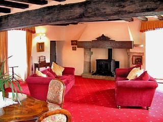 Manor De Chalandes - Brittany vacation rentals
