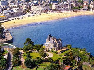 Beautiful House with Internet Access and DVD Player - Dinard vacation rentals