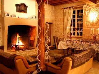 Manoir De Teuran - Cher vacation rentals