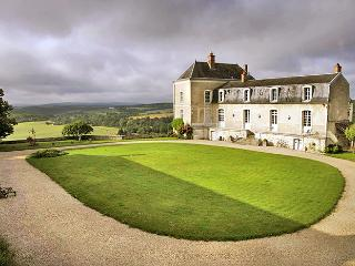Spacious Neuvy-le-Barrois vacation House with A/C - Neuvy-le-Barrois vacation rentals
