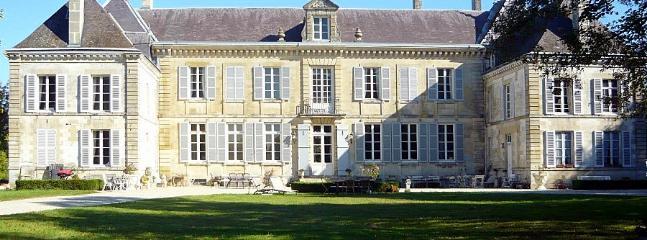 Chateau De Jaques - Chateau - Image 1 - Mairy-sur-Marne - rentals
