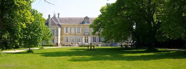 Chateau de Jaques - Image 1 - Mairy-sur-Marne - rentals