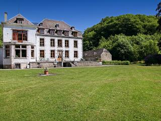 Chateau Ridou: Whole Site - Vireux-wallerand vacation rentals