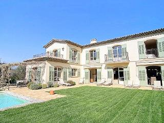 Villa Mougins - Saint-Paul-de-Vence vacation rentals