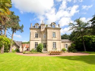 Chateau De Vigner Estate - Western Loire vacation rentals